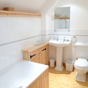 Bathroom (ensuite)