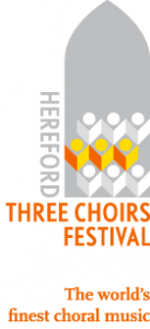Three Choirs Festival Logo