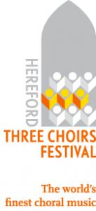 Three Choirs Festival Logo